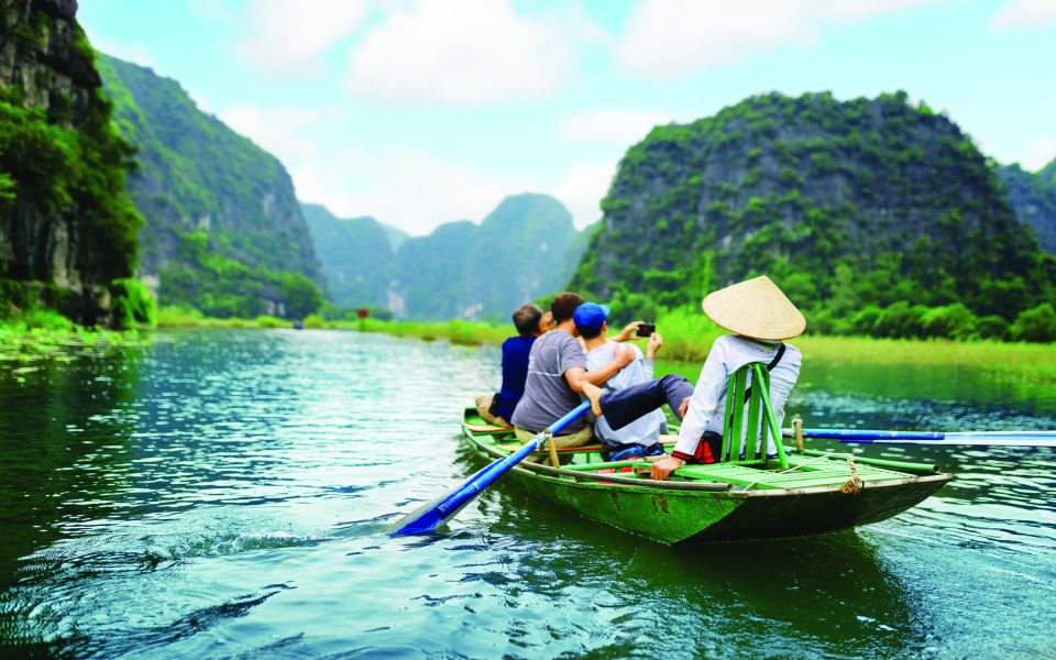 Handy tips for Vietnam safety travel